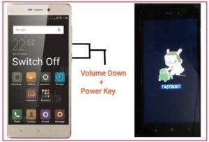 Flash Stock ROM Xiaomi Phone Using Xiaomi Flash Tools